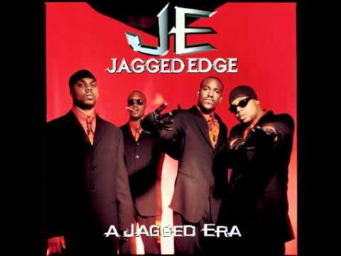 Jagged Edge - Slow Motion