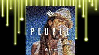Kes - People [2016 Soca]