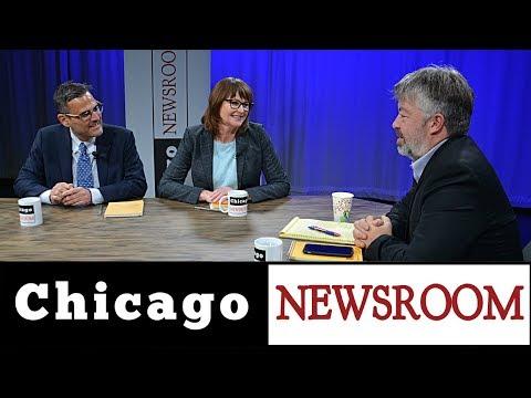 Chicago Newsroom 1/18/18 - ProPublica Illinois