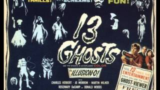 Watch Balzac 13 Ghosts video