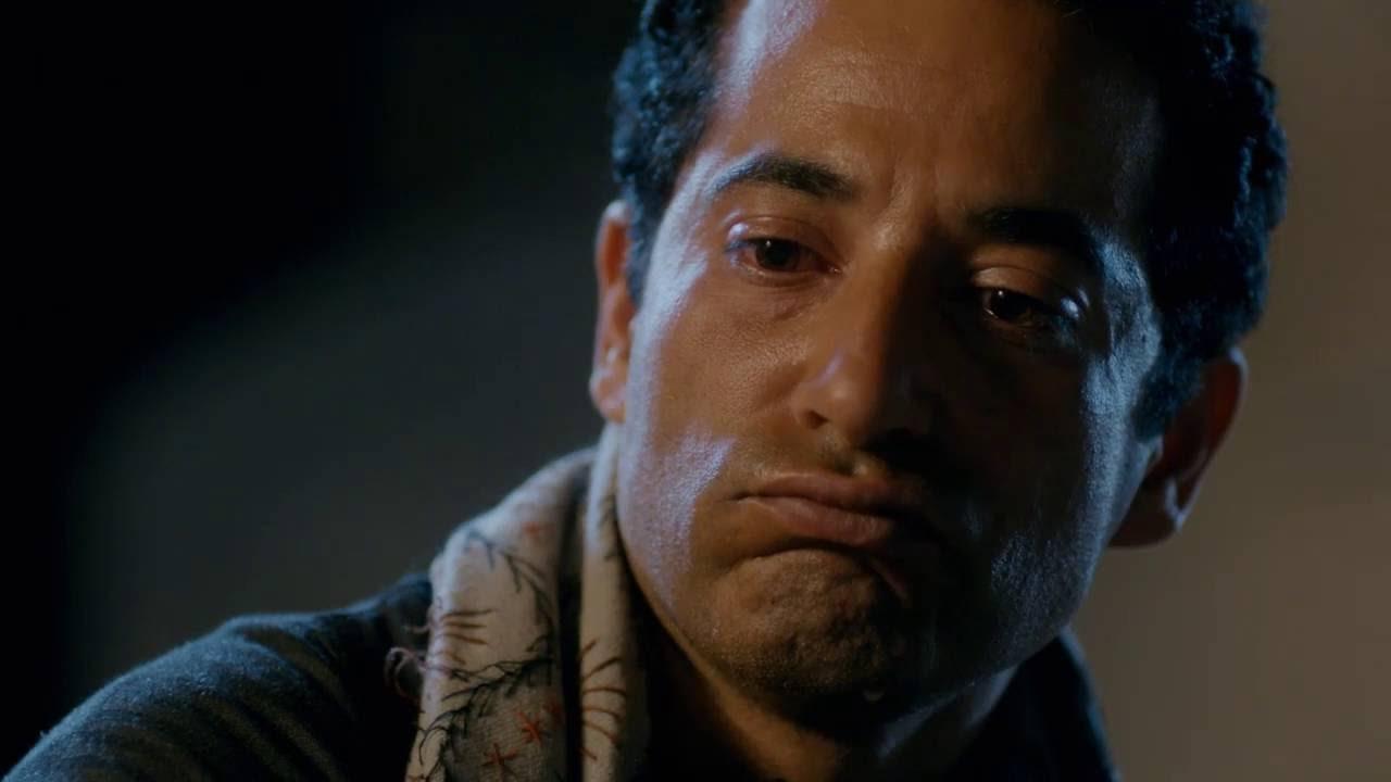 مشهد نهاية مسلسل يونس ولد فضة للنجم عمرو سعد Younes Weld Fedda