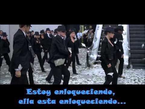 Jennifer Lopez - Goin' In ft. Flo Rida (Subtitulos en español)
