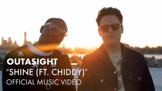 Watch Outasight Shine video