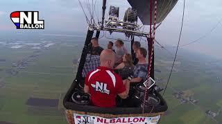 NLBallonvaart 2018 Ommen tot Mastenbroek