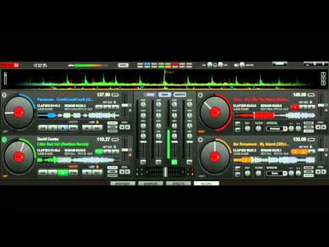 6.0.4 TÉLÉCHARGER MIX PRO VIRTUAL DJ
