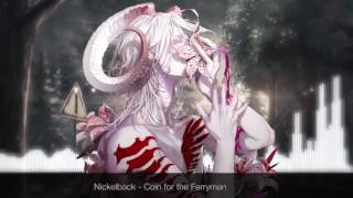 Скачать Nightcore Coin For The Ferryman