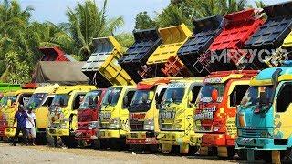 Festival Truck Mania Jogja Kopdar TMJ