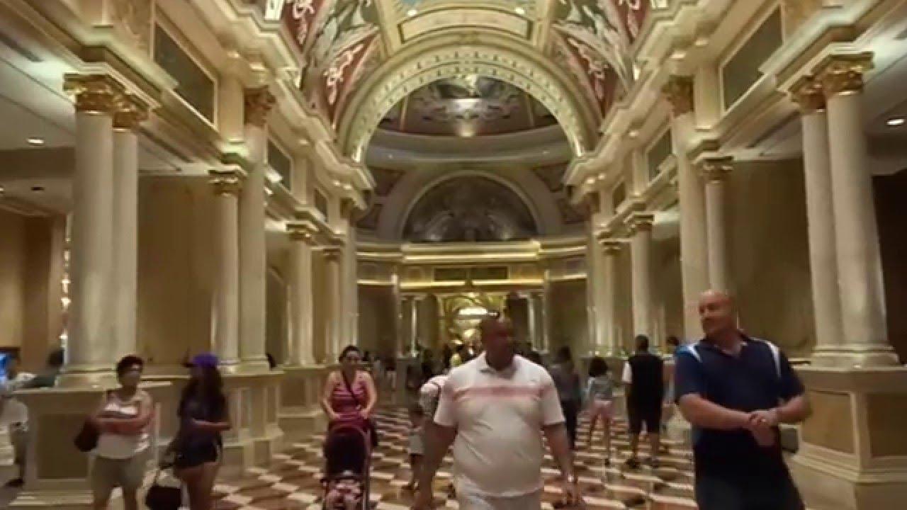 The venetian las vegas hotel deals - Las Vegas Venetian Hotel Casino Gondola Las Vegas Strip 2015 Youtube
