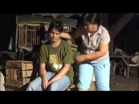 Joel Germino -  Gaby Umali (Episode 3)
