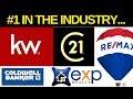 #1 Real Estate Brokerage In The Industry...LIES!!