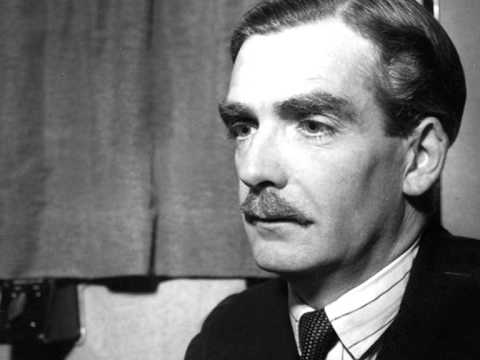 Anthony Eden - On his meeting with Joseph Stalin - 4 January 1942