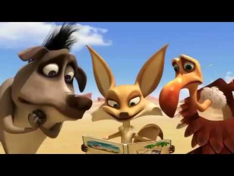 (NewFunny Cartoon ) Oscar Oasis New 2016 Compilation   ( Pixar Universal  Walt Disney)