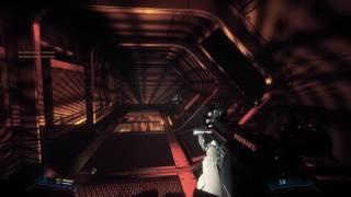 The Derelict Starfarer - 60 FPS Universe Gameplay