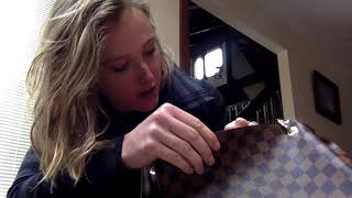 My Louis Vuitton GRACEFUL MM Review