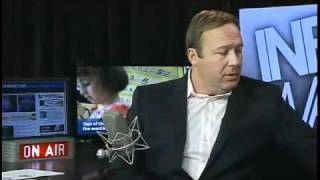 China Says The End of The Dollar is Near -Alex Jones Tv - 2 of 3