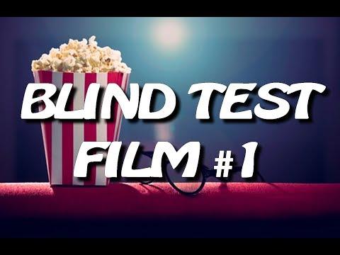 BLIND TEST 60 EXTRAITS DE MUSIQUE DE FILM - AVEC RÉPONSES  #1