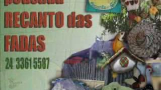 POUSADA RECANTO DAS FADAS