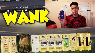 HAVING A WANK PACK!! - FIFA 15 Thumbnail
