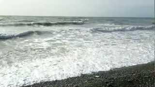 Чёрное море, 19 января 2013 года(, 2013-01-20T13:11:24.000Z)