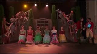 A Cinderella Story: If the Shoe Fits - Title Song by Reed [HD]