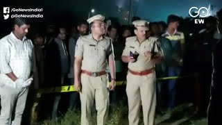 Hyderabad Rape Horror: Second Body Recovered
