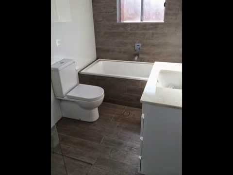 Bathroom Renovations, Eastern Suburbs, Sydney