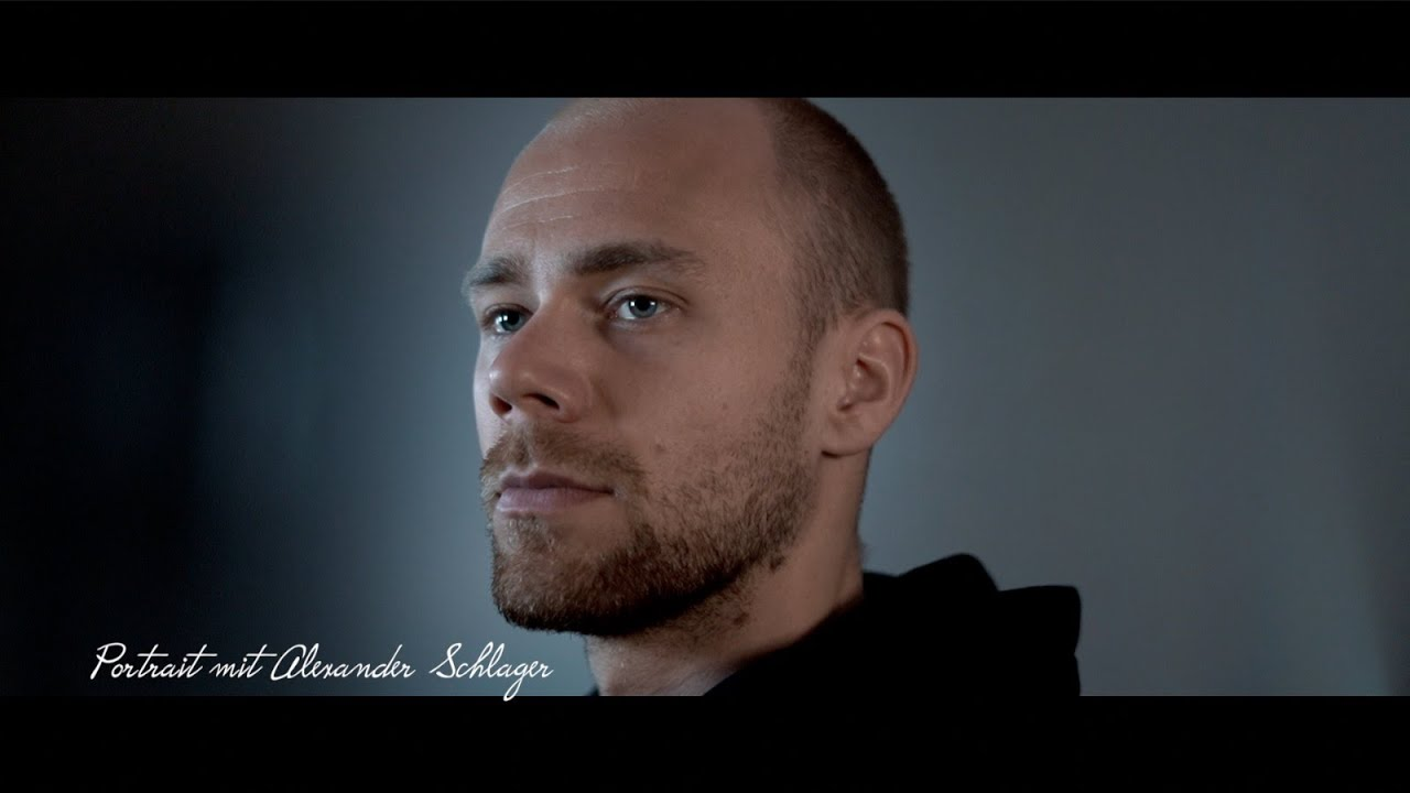 Portrait mit Alexander Schlager