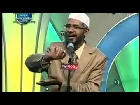 Bangla Islamic Lecture Video Dr: Zakir Naik Question and Answer 2014