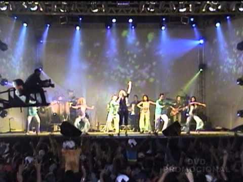 Não Dá Mais - Moleca 100 Vergonha, Ao Vivo em Araripina - PE | 2º DVD | 05