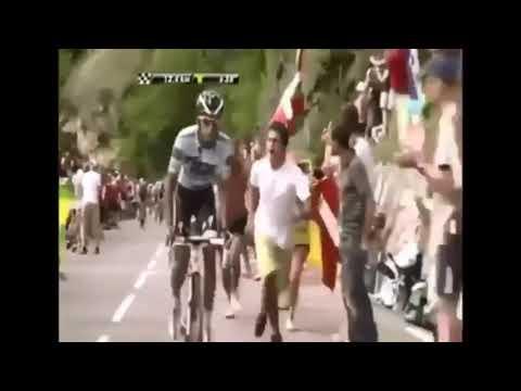 Alberto Contador subasta su bici para ayudar contra el Covid-19