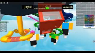 Playing Roblox with grady264
