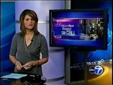 Central DuPage Hospital - ABC News 7