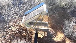 Drywashing Dolan Springs, Arizona!