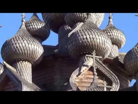 фото церковь невский лесопарк покровская
