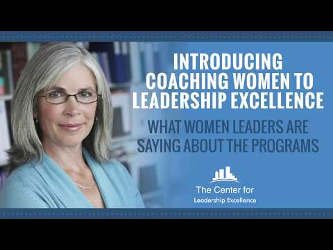 Coaching Women to Leadership Excellence | Testimonials | Career Consultants