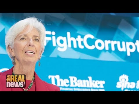 IMF's Concern with Equality Not Reflected in Its Policy Recommendations