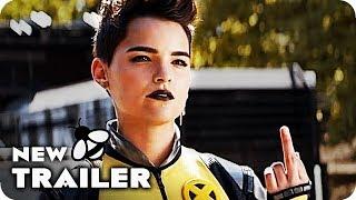 Deadpool 2 Trailer Extended (2018)