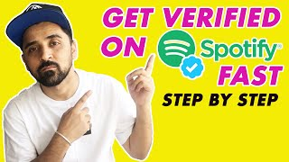 How To Get Verified On Spotify & Claim Your Artist Profile   Distrokid