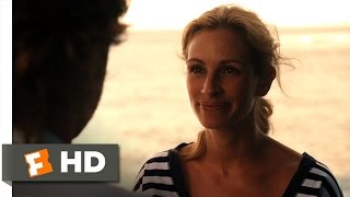 Eat Pray Love (2010) - I Decided On My Word Scene (10/10) | Movieclips
