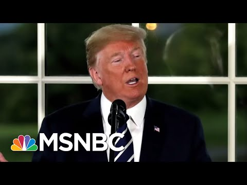 Majority Believe President Donald Trump Isn't Honest, Polling Shows | Morning Joe | MSNBC