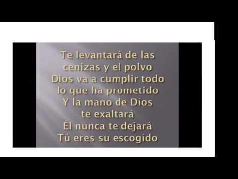 Damares Sabor de mel hino cantado em espanhol