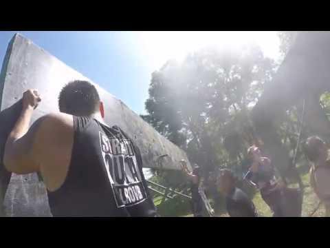 Conquer The Gauntlet Houston 2017: pegatron