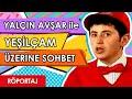 Kaygısızlar'ın Eleman'ı Yalçın Avşar ile Yeşilçam üzerine keyifli bir sohbet! (Röportaj #05)