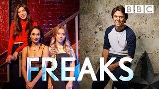 Jordan Clarke VS MAID | FREAKS Song-off - Eurovision: You Decide 2019