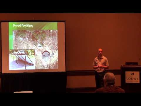 "Solar Presentation - ""Going Off-Grid"" Part 2 of 3"