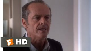 The Crossing Guard (1/12) Movie CLIP - That