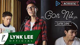 Lynk Lee - Con nít (Acoustic Version) (Official MV)