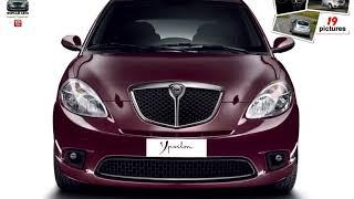 Lancia Ypsilon ( 2006 )