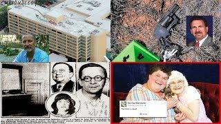 5 Real Murder Mysteries