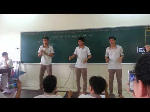 Bùi Thị Xuân(Biên Hòa)- lớp C6(2009-2013)
